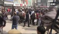 MCD Seals, Traders Strike