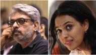 Padmaavat: Veere Di Wedding actress Swara Bhaskar slams Bhansali says -