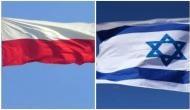 Israel condemns Poland over Holocaust Bill