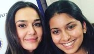 Meet Juhi Chawla's daughter Jhanvi Mehta, who created trouble for Preity Zinta at IPL auctions