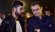 IPL Auction : Here is why Virat Kohli said 'Viru Paa - Paagal Ho Gaye Hain'