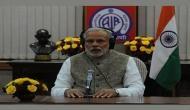 PM Modi hails 'Nari Shakti', lauds women achievers in 'Mann Ki Baat'