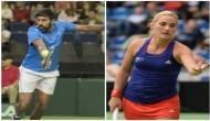 Australian Open: Bopanna-Babos to play mixed doubles final today