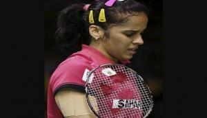 Saina Nehwal loses Indonesia Masters final to Tzu Ying