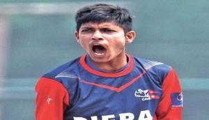 नेपाल के गेंदबाज ने मचाई सनसनी, मात्र 17.2 ओवर में खत्म हुआ ODI मुकाबला, बना अनचाहा विश्व रिकॉर्ड