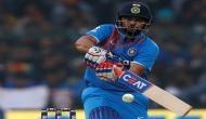 VIDEO: कमबैक मैच में सुरेश रैना ने मचाया ऐसा धमाल, फीकी पड़ गई धवन की चमक