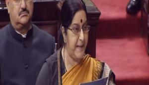 Sexual abuse victim rescued from Saudi, kin thanks Swaraj