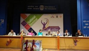 Treatment of women key to civilization's advancement