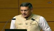 India moved from crony socialism to stigmatised capitalism: CEA Subramanian