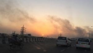 दिल्ली से ज्यादा जहरीली हो गई देश के इन शहरों की हवा, IIT की रिसर्च में हुआ खुलासा