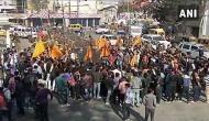 Padmaavat Voilence: 47 arrested in Gurugram anti-'Padmaavat' violence