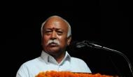 India never considered Pakistan its enemey: RSS