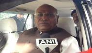 Budget 2018: Centre harming country's democracy, says Congress leader Mallikarjun Kharge