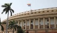 Parliament adjourned till Feb 1