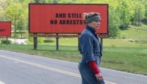 'Three Billboards' wins film of the year at London Critics` Circle awards