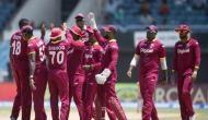 वेस्टइंडीज को लगा बड़ा झटका, ICC ने निकोलस पूरन को किया संस्पेंड, बॉल से की थी छेड़छाड़