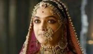 Padmaavat: Deepika Padukone reveals how she got offer of Sanjay Leela Bhansali's film