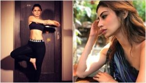 Jennifer Winget to Mouni Roy, 7 Indian Television actresses who are so fit and fine that they'll make you jealous