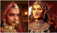 Padmaavat: Ragini MMS Returns actress dons Deepika Padukone's Padmavati look in support