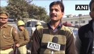 Kasganj Violence: I was not present in Kasganj during riots: Rahul Upadhyay