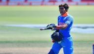 अंडर 19 वर्ल्ड कप: सेमीफाइनल में भारत ने पाक की हालत की पतली, 273 रनों के जवाब में खोए 4 विकेट