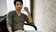 चम्बल के 'गब्बर' बने सुशांत, फिल्म 'सोन चिरैया' का लुक हुआ वायरल
