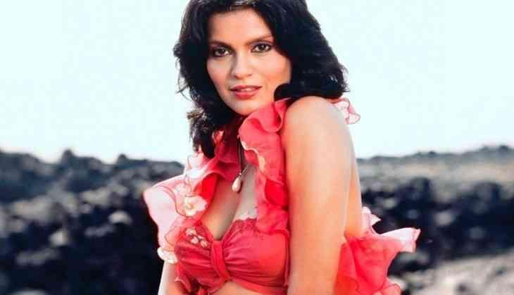 Bollywood actress Zeenat Aman registers rape case against businessman