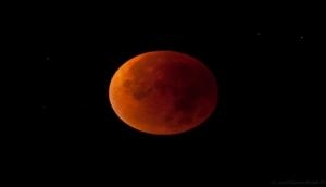 Super Bloodblue Moon; Here are the do's and don't during Lunar Eclipse