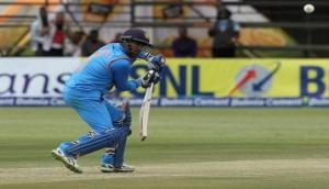 BCCI Bans Ambati Rayudu for two matches, Here's Why