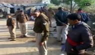 Four of family hacked to death in UP