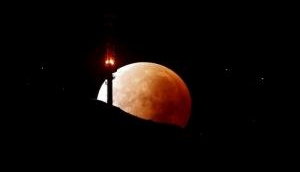 Get ready to Witness three natural phenomena 'Blue Moon,' 'Super Blueblood moon,' and 'Super Moon' in a single day