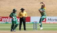 Proteas demolish Bangladesh to claim fifth place at U-19 WC