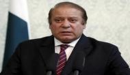 Nawaz Sharif meets injured Pakistan Finance Minister Ahsan Iqbal