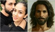 Padmaavat: Shahid Kapoor's wife Mira Rajput's reaction after watching the film is priceless for the actor