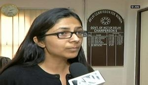 CCTV cameras inculcate sense of fear among people to not commit crime: Swati Maliwal, DCW chairperson