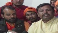 Every house in Kasganj have AK 47, claims BJP's Raja Singh
