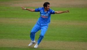 Astonishing! U-19 sensation Kamlesh Nagarkoti made his way to IPL 2018 but failed to get an iPhone from coach