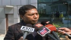 Congress provides space for everybody: Meghalaya CM