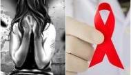 राशन कार्ड बनाने का झांसा देकर विधवा को बनाया हवस का शिकार, ग्राम प्रधान समेत 13 लोगों को हुआ एड्स