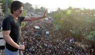 शाहरुख खान की बहन पाकिस्तान में लड़ रही है चुनाव, 'भाई' कर रहा है प्रचार