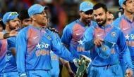 टीम इंडिया ने लगातार 9 वनडे सिरीज जीतकर तोड़ा इस टीम का रिकॉर्ड