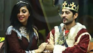 OMG! Arshi Khan, Hiten Tejwani to work together post Bigg Boss 11