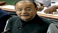 Union Budget 2018: 'Government doesn't consider crytocurrencies as legal tender' says Jaitley
