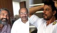 No plans to work with Shah Rukh Khan, says Baahubali, Bajrangi Bhaijaan, Mersal writer K V Vijayendra Prasad