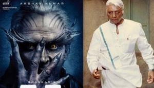 After Akshay Kumar in 2.0, this superstar likely to join Kamal Haasan, Shankar's Indian 2