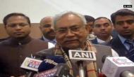 Budget 2018: Nitish hails healthcare schemes