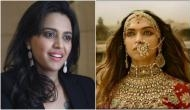 Padmaavat: After Shahid and Ranveer, now Deepika Padukone gave fitting reply to Swara Bhaskar's open letter