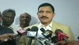 ED raids TDP MP Y S Chowdary's residence in Delhi; seized Ferrari, Range Rover in bank loan fraud case