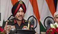 Lt Gen AK Bhatt takes charge as GoC of Srinagar-based 15 Corps