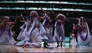 VIDEO: 'पद्मवात' के गाने 'घूमर' पर फिरंगी लड़कियों ने किया जबरदस्त डांस, वीडियो वायरल